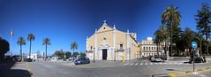 PANORAMA 167-2 (anyera2015) Tags: panorama canon iglesia panormica ceuta canon70d iglesiadeafrica