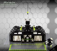 Command Center (stephann001) Tags: black classic lego cs base blacktron