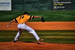 Kennesaw State Owls Baseball (BDM17) Tags: ga ball georgia university state baseball ksu pitch mound pitcher throw owls kennesaw