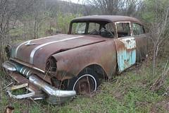 IMG_4234 (mookie427) Tags: usa car america rust rusty collection explore rusted junkyard scrapyard exploration ue urbex rurex