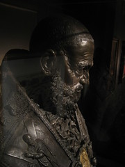 Bust of Paul IV. (goldiesguy) Tags: vatican statue museum artwork statues ronaldreaganlibrary vaticansplendors goldiesguy