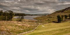 Ogden Reservoir (sammys gallery) Tags: england water unitedkingdom reservoir lancashire westpenninemoors calfheyreservoir