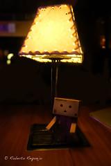 Day 10/365 (robrequejo) Tags: japan project toys 1 amazon day sony pic 365 per danbo amazoncojp danboard nex5