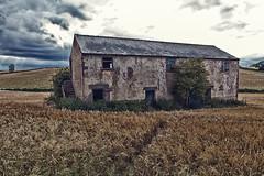Cold Comfort Farm (ROB KNIGHT photography) Tags: barn decay farm robknight abanonned canoneos5dmkii axeman3uk robknightphotography canon24105mmeflseries