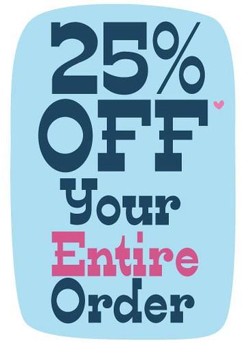 25%offcoupon