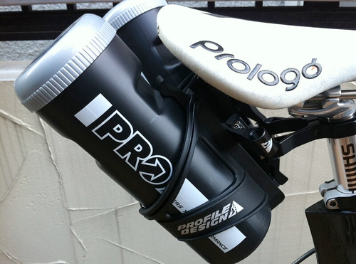 Shimano Pro Tool Bottle Profile Design Aqua Rack