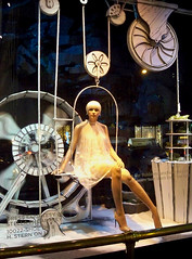 Land of the Bubblemakers: Stella McCartney (Viridia) Tags: christmas nyc newyorkcity urban newyork mannequin fashion mannequins dress manhattan nightshoot dresses fifthavenue saksfifthavenue saks stellamccartney storewindows hstern newyorkny fallwinter windowdisplays holidaywindows newyorkcityny christmaswindows 5thavenuenyc newyorkcitychristmas sakscompany midtownnyc 10022shoe saksfifthavenuewindows rootsteinmannequins saksfifthavenuewindowdisplay saksfifthavenueflagshipstore christmas2011 saksfifthavenuewindowdisplays saksfifthavenuechristmaswindowdisplays landofthebubblemakers saksfifthavenuelandofthebubblemakers saksfifthavenuechristmas2011windows saksfifthavenuechristmas2011windowdisplays