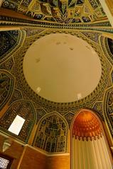 Uzbekistan, Tashkent, Yunus Khan Mausoleum (MY2200) Tags: ancient muslim islam mosque mausoleum silkroad khan uzbekistan centralasia tashkent islamicarchitecture islamicart yunus usbekistan medressa tasjkent