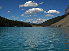 Moraine Lake (riordanNH) Tags: canada alberta banff banffnationalpark morainelake banffpark