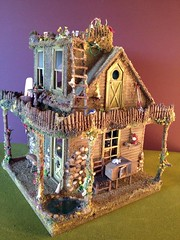 @ the mansion (Torisaur) Tags: fairytale fairy faery bjd dollhouse fairyhouse fairytalehouse tinybjd dollhouseminiature fairyfurniture