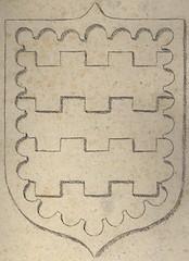 RAL000572-022 (Historisch Centrum Limburg (HCL)) Tags: de aj 1 is dl tekeningen grafstenen potlood getekend beschrijving gedrukt locatiesusteren creatiedatum inventarisnummer572 mediumde auteurflament