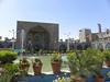 Shah (Imam) Mosque - Grand Bazaar, Tehran (تهران) (twiga_swala) Tags: old architecture town persian republic iran grand persia mosque bazaar ira islamic teheran shah imam تهران