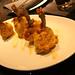 Honey-Glazed Chicken Sticks at Chelsea Prime - Chelsea Hotel Atlantic City, NJ