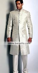 Bargello.com Indian Designer Sherwani Suits Naushemia Noman Arfeen, HSY, Deepak Perwani (Bargello.com) Tags: pakistan groom deepak designer karachi couture lahore sherwani mian hsy sherwanis perwani shuits noshay
