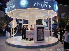HTC Rhyme Carroussel 0098