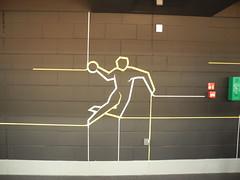 Handball Arena, Olympic Park, London (World of Good) Tags: london photography design icons image content photographs signage olympics olympicpark 2012 london2012 worldofgood handballarena