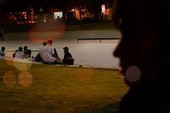 # (CKONGA) Tags: parque night skaters skatepark skate doble exposición bustamante busta