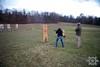 Shooting Around Barricades