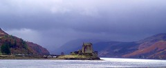 Eilean Donan Castle Wester Ross Lochalsh Scotland (conner395) Tags: castle scotland ross highlands alba scottish escocia highland scotia fortress szkocja caledonia eileandonan conner schottland westerross schotland ecosse kintail dornie scozia eileandonancastle skottland scottishcastles rossshire skotlanti skotland castlescotland    kartpostal scotlandcastle scottishcastle highlandcastle  daveconner conner395  castlesofscotland davidconner daveconnerinverness daveconnerinvernessscotland scottishcastlepic scottishcastlephotograph castlescots scottishhighlandcastle  castlesinthehighlandsofscotland castlephotograph