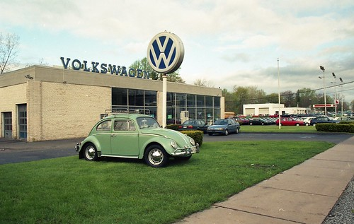 Flickriver: Most interesting photos from Vintage Volkswagen ...
