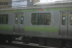 (quashlo) Tags: train tokyo metro jr   yamanoteline tokaidoline rapidtransit jreast   jr  tokaidomainline   eastjapanrailway jr