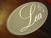 "Akryl, Logotype, Interiör, Lea, SKYLTiDEAL • <a style=""font-size:0.8em;"" href=""http://www.flickr.com/photos/67559254@N08/6473583827/"" target=""_blank"">View on Flickr</a>"