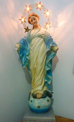 La Vierge du Sourire // The Virgin of Smile (The Smiling Virgin) ( -*- RhOn -*-  ||o||) Tags: