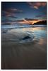 Morning Rush (danishpm) Tags: ocean sunrise canon australia wideangle nsw aussie aus 1020mm manfrotto sigmalens cookisland eos450d fingalheads 450d sorenmartensen hitechgradfilters 09ndreversegrad