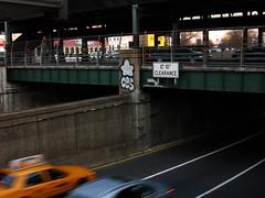MED, CES (S C R A T C H I E S) Tags: nyc graffiti ces med