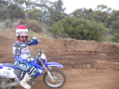 Mike King Catalina GP 2010