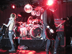 Dir en Grey (miss_skittlekitty) Tags: direngreyconcertboston ma2011ustourliveparadiserockclub