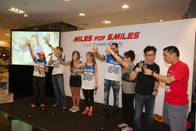Miles for Smiles 2011
