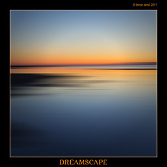 Dreamscape (Ferranet) Tags: sunset abstract beach colors night photoshop canon noche playa colores catalunya puestadesol edition abstracto ocaso nit platja edicin postadesol d60 deltadelebre abstracte edici ocs tamron18270 platjadeltrabucador playadeltrabucador