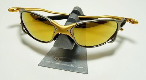 b09c022443 Oakley X-Metal XX 24K - ltd. Edition for the best Oakley sellers - a photo  on Flickriver