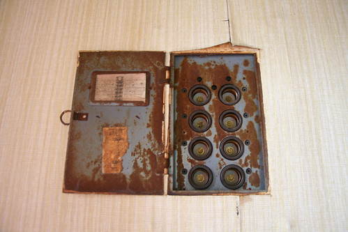 all abandoned loose goose resort screw type fuse box Murray Fuse Box
