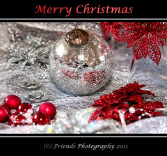 Merry Christmas (drbob97) Tags: christmas by myself happy days made your enjoy merry drbob mygearandme drbob97 canon97
