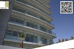 Fachada PuntAlta Residencial (PuntAlta Residencial) Tags: puebla angelopolis puntaltaresidencialdepartamentosdelujoenventa