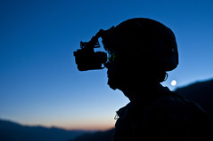 Nightwatch (Cristian_A) Tags: afghanistan contact 101stairbornedivision 3rdplatoon observationpost dismountedpatrol nuristanprovince cougarcompany bastogneoverwatch