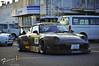 Returning to the Paddock (Zach Hafler) Tags: japan 911 turbo porsche grip rwb jdm nakai 930 tsukuba trackday hpde tracktime timeattack