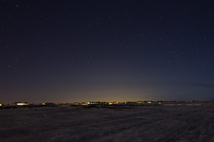 stars 1 (thekmb) Tags: longexposure beach night canon stars frippisland 60d tokina1116mmf28