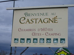 bienvenue dans le gers auch (castagne32) Tags: famille camping france vacances lac location le piscine auch pche gers gte hbergement castagn