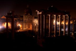 Foro Romano/ Roma