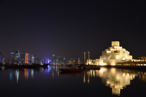 Museum of Islamic Art ©  Still ePsiLoN