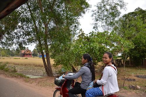 Cambodia smiles ©  Still ePsiLoN