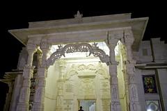 Visiting Birla Lakshmi Narayan Temple 37
