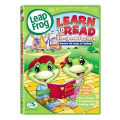 Leapfrog Learn to Read
