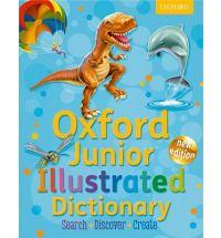 Vocab - Oxford Jr Dictionary