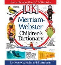 Vocab - Merriam Webster Dictionary
