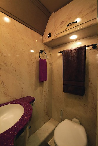 Chippewa - Bathroom