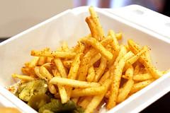 fries @ japadog